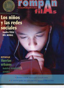 Revista Rompan Filas