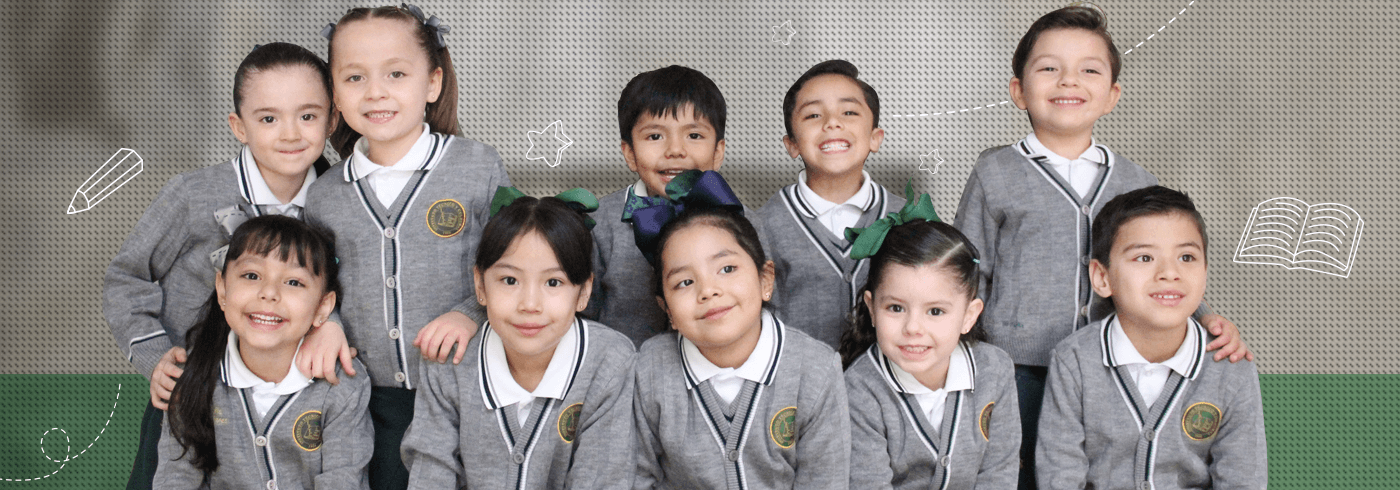 ITYC - Jardín de niños