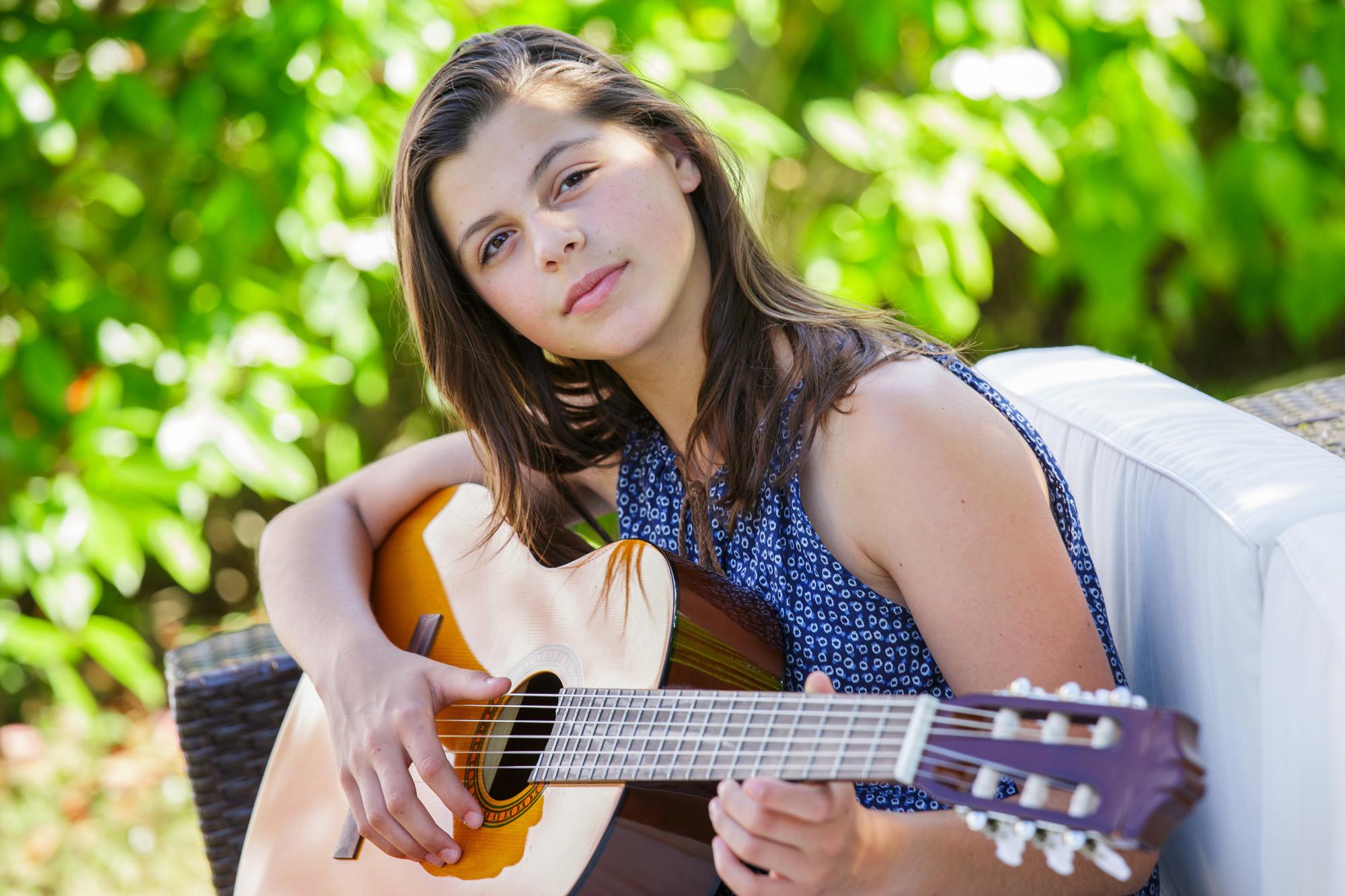 ¿Cómo nos ayuda el canto y la música en la contingencia?
