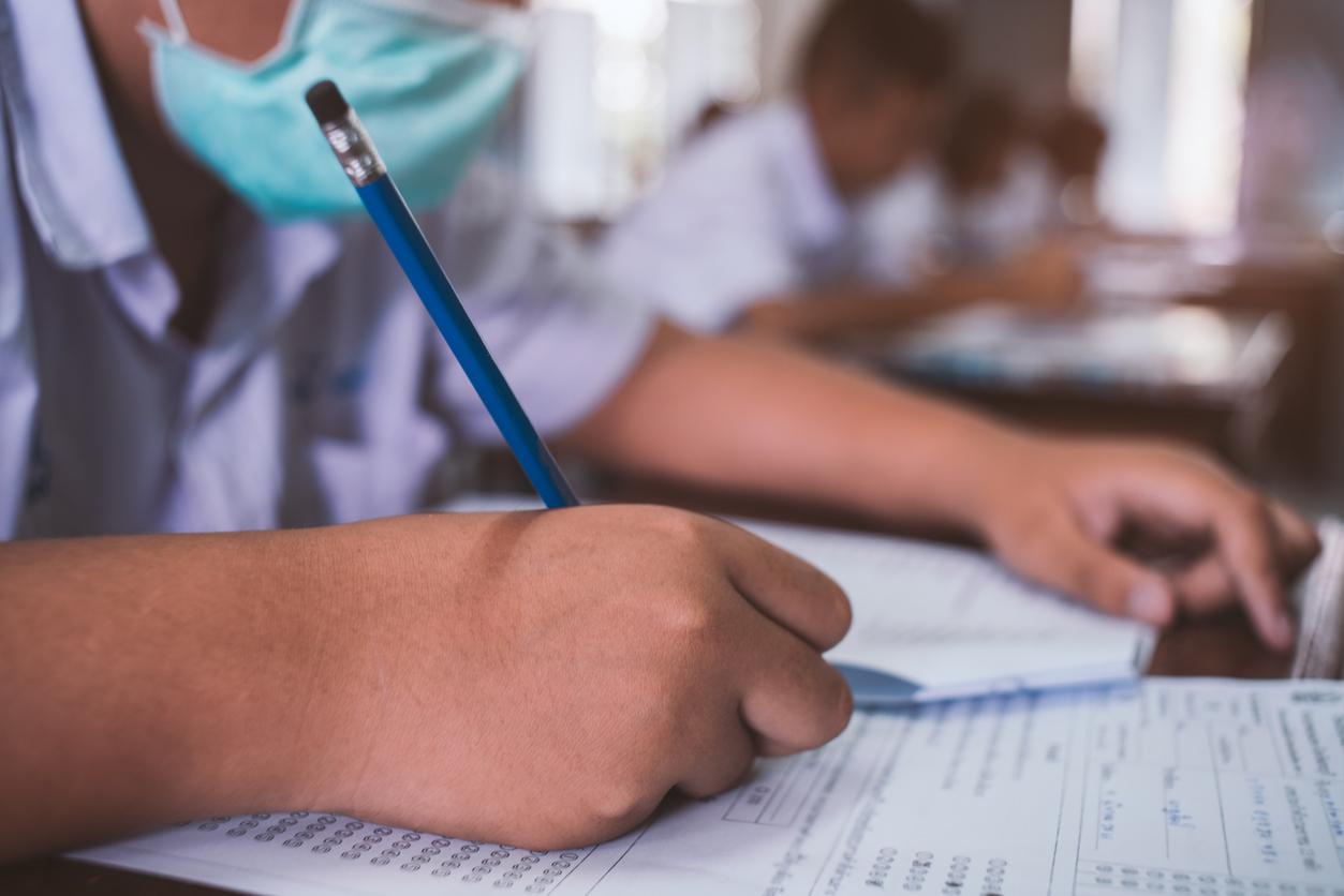 ¿Cómo evaluará la escuela ahora que regresemos?