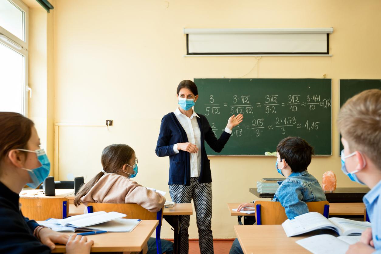 ¿Cómo será nuestro regreso a clases?