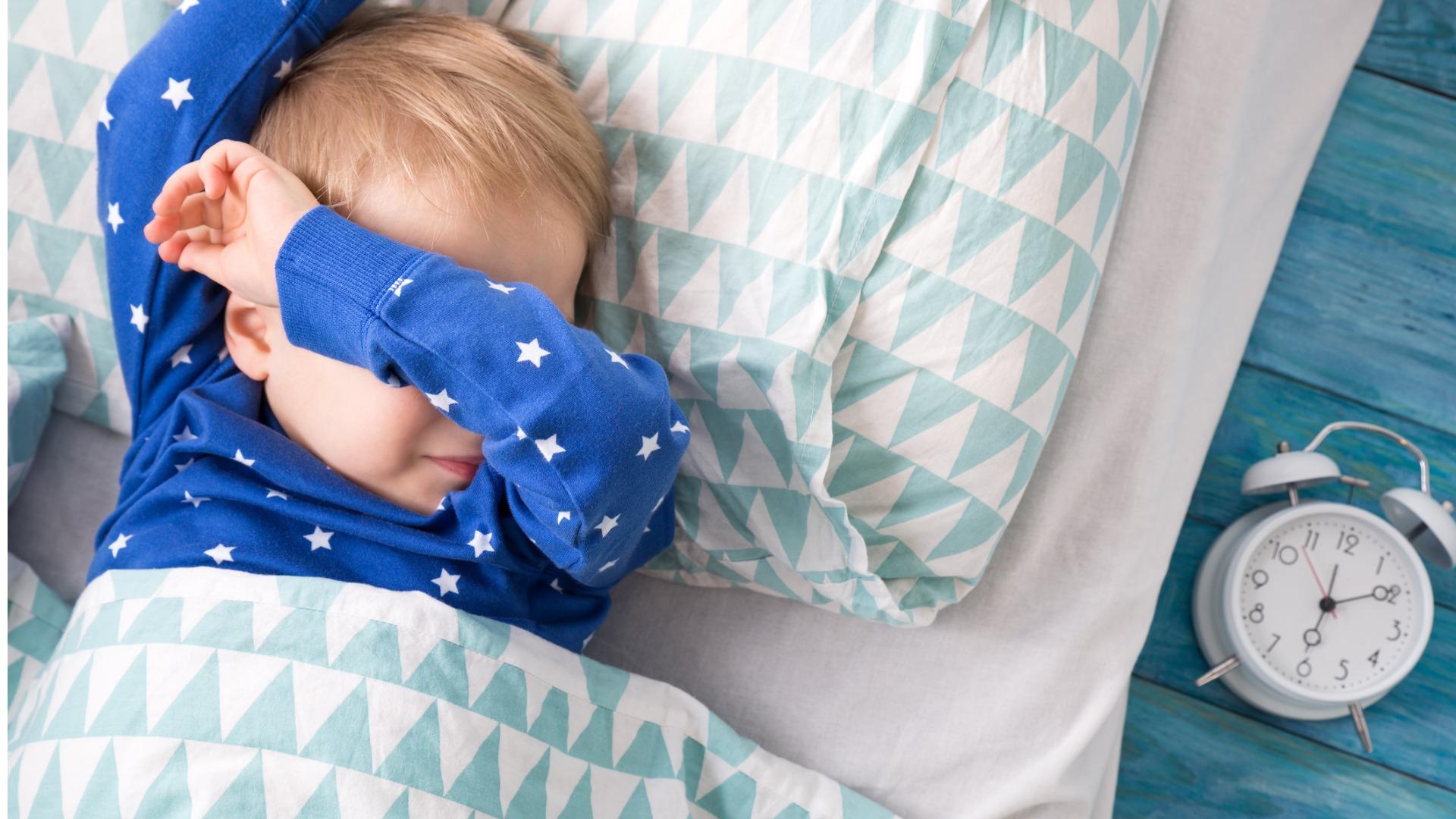 Dormir mejor para aprender más