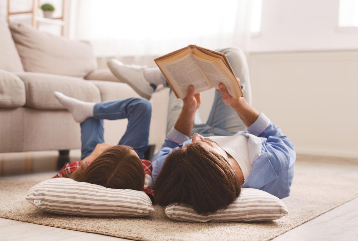 El poder curativo de la lectura; cómo los libros nos abren la mente