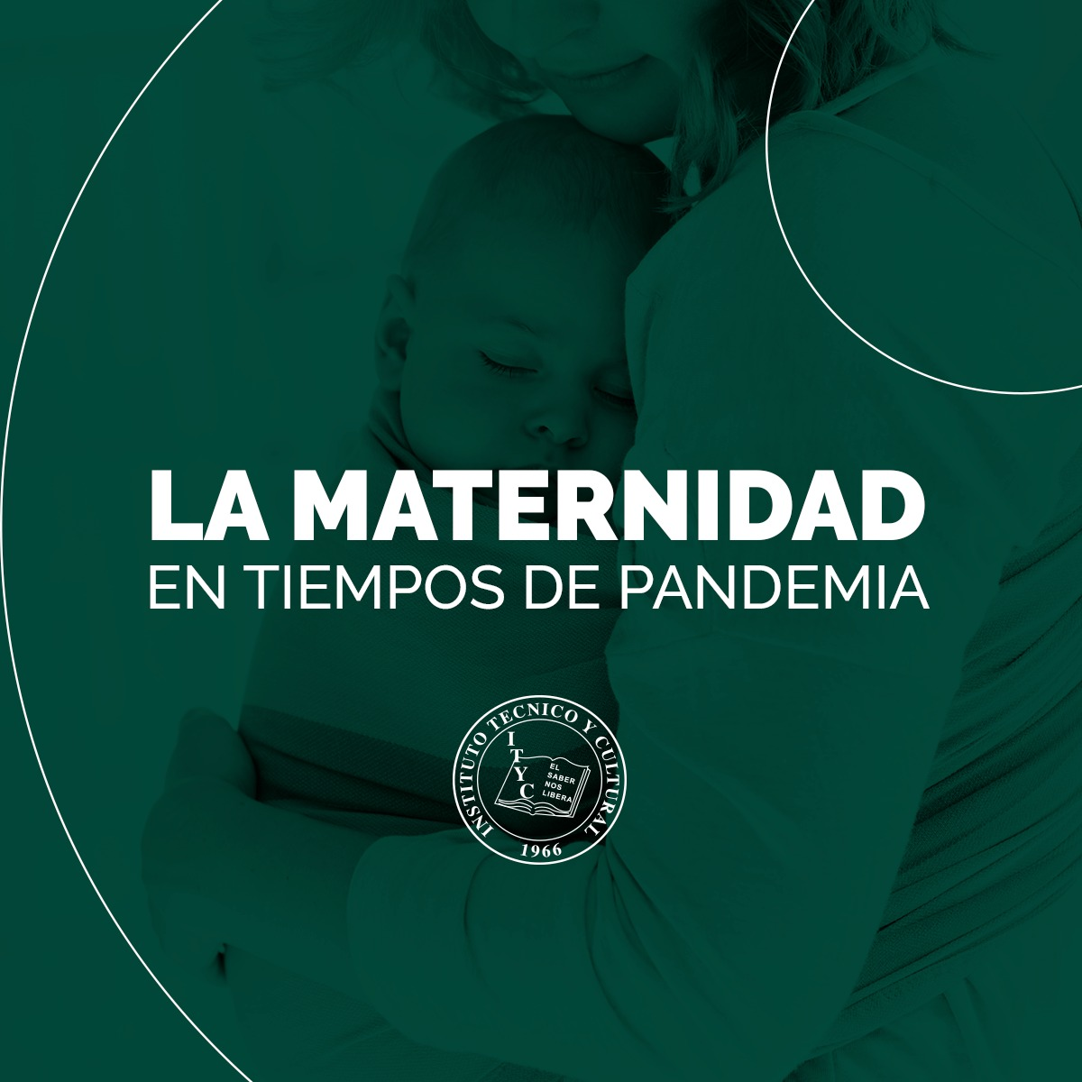 La maternidad en tiempos de pandemia